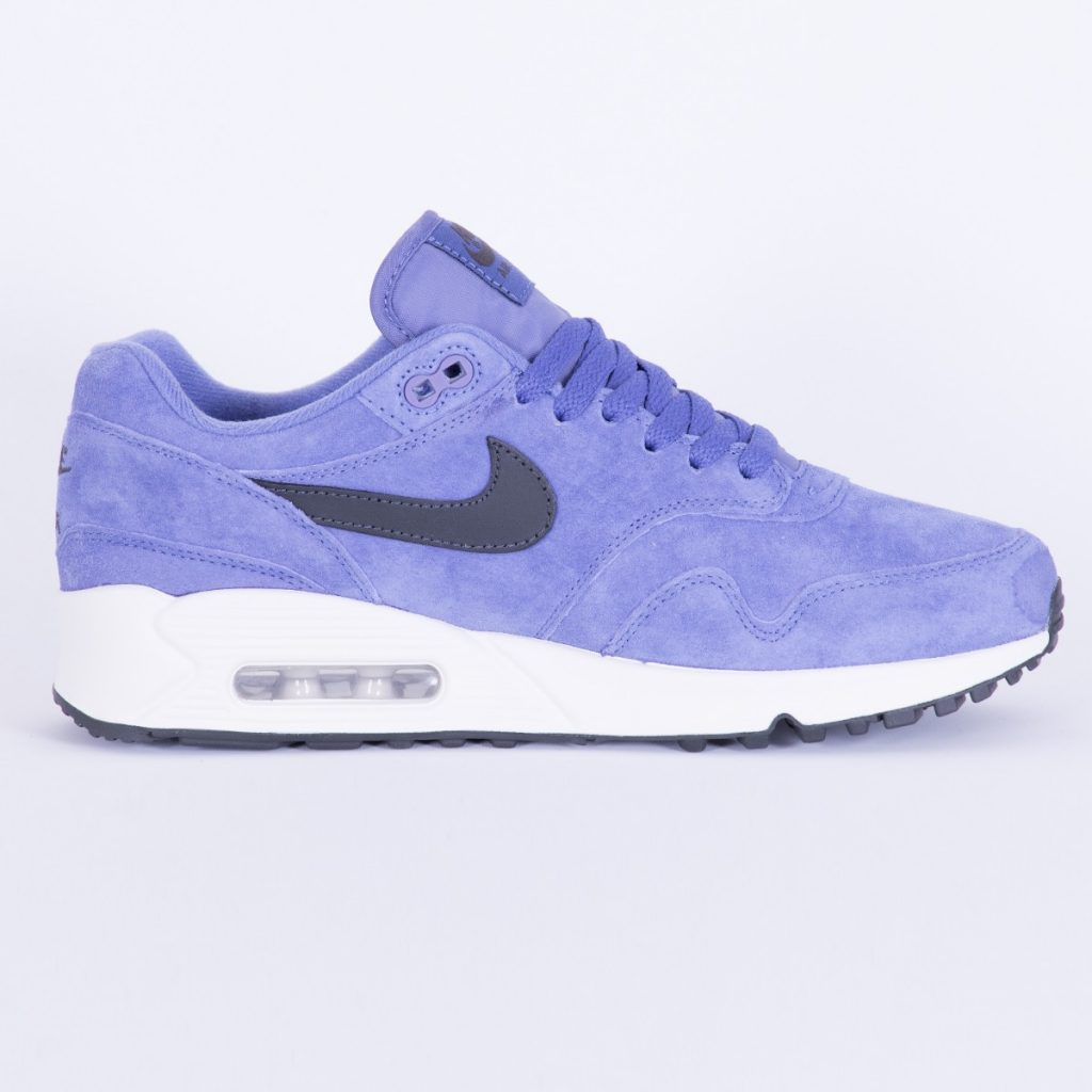 Purple Nike Air Max 901 – Feature
