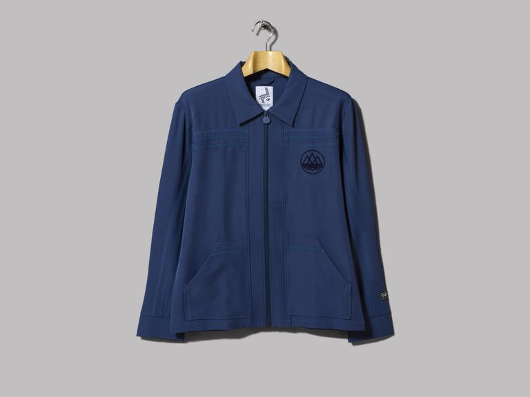 445ba0d8831b The collection is available online from 23 00 on the 25th October from our  mates down at Oi Polloi.