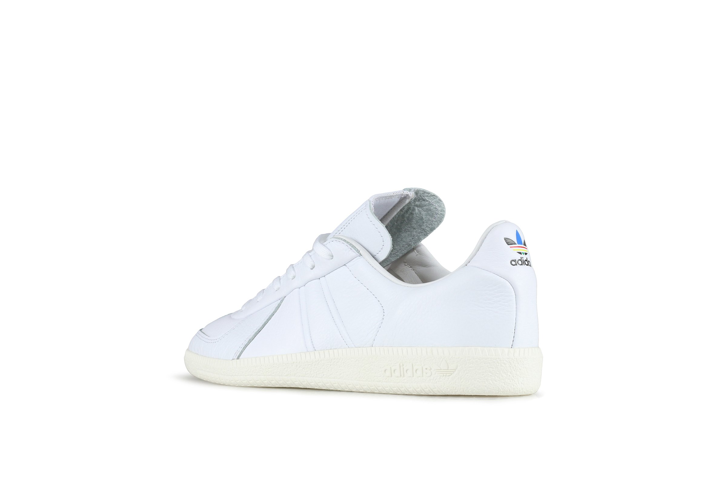6590771df The Adidas x Oyster Holdings BW Army trainers are available here at Hanon.