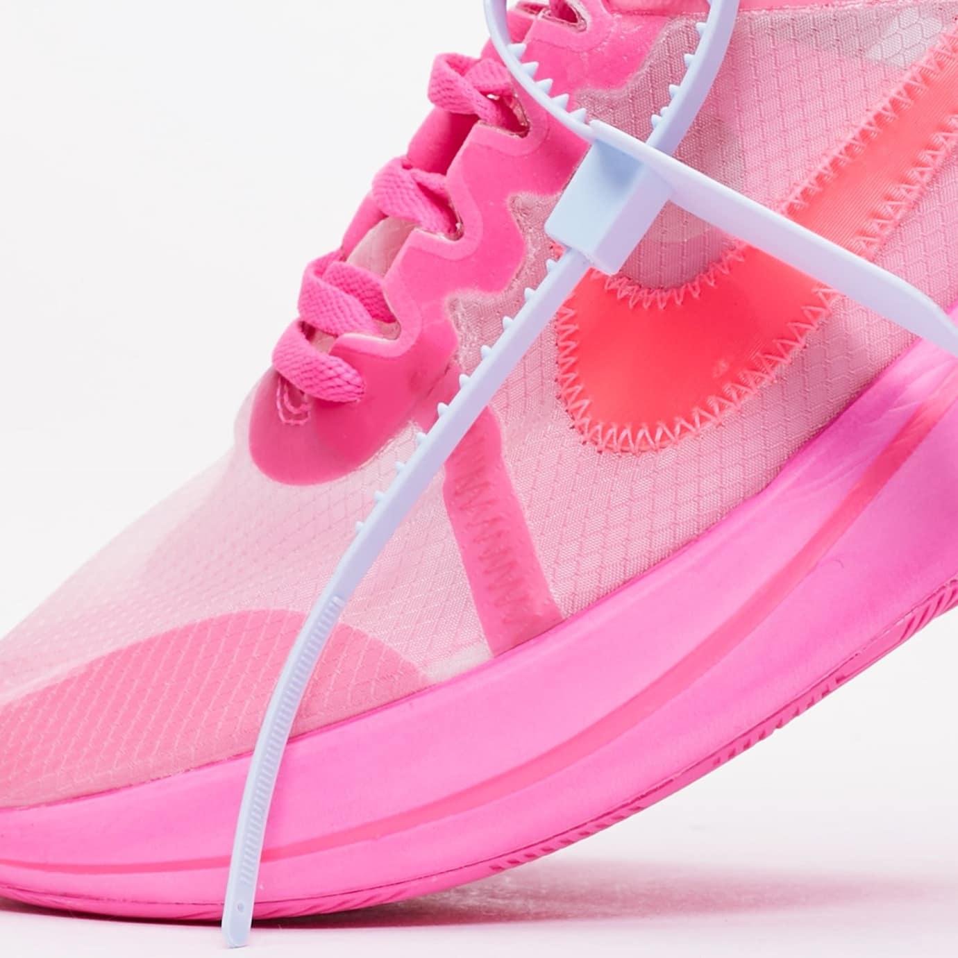 7207a70abfd0 Off-White X Nike Zoom Fly - Proper Magazine