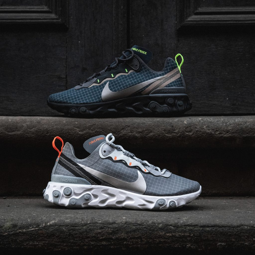hot sale online save up to 80% more photos Nike React Element 55 - Proper Magazine