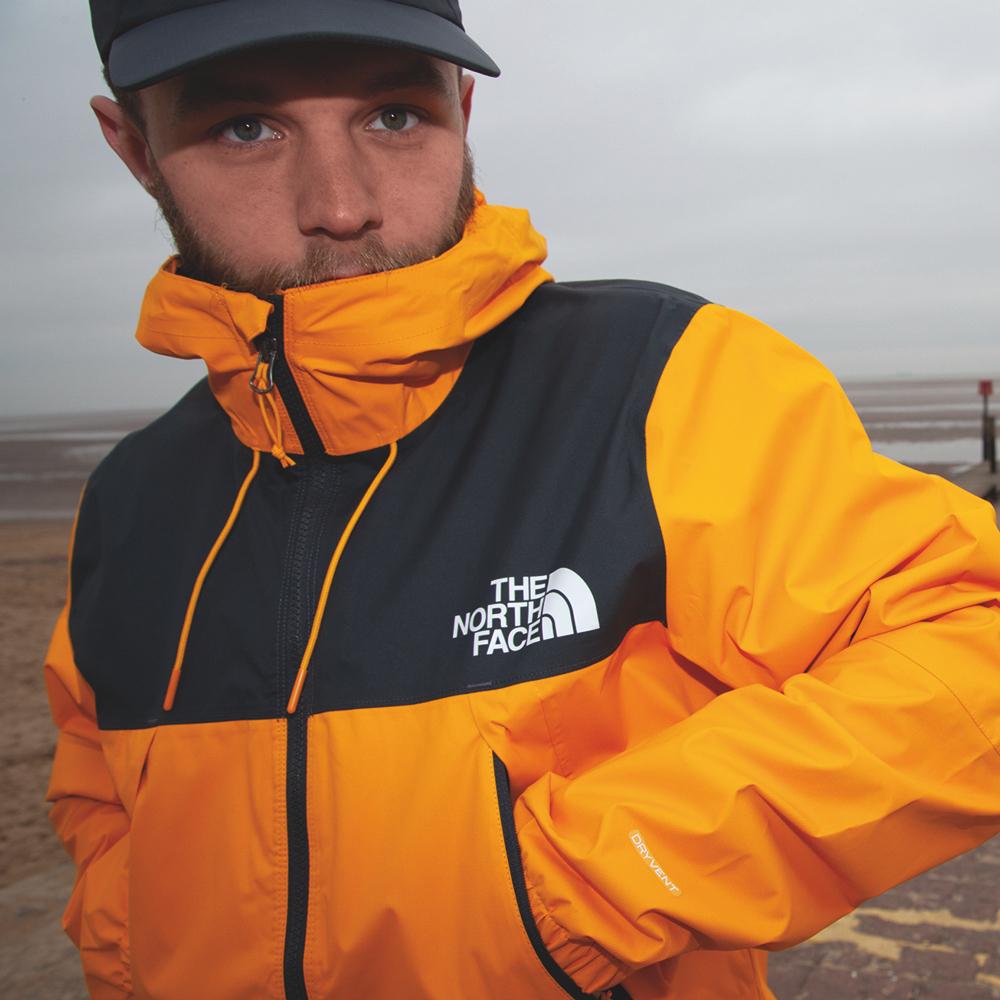 bfe053530 The North Face Black Label Mountain Q Jacket - Proper Magazine