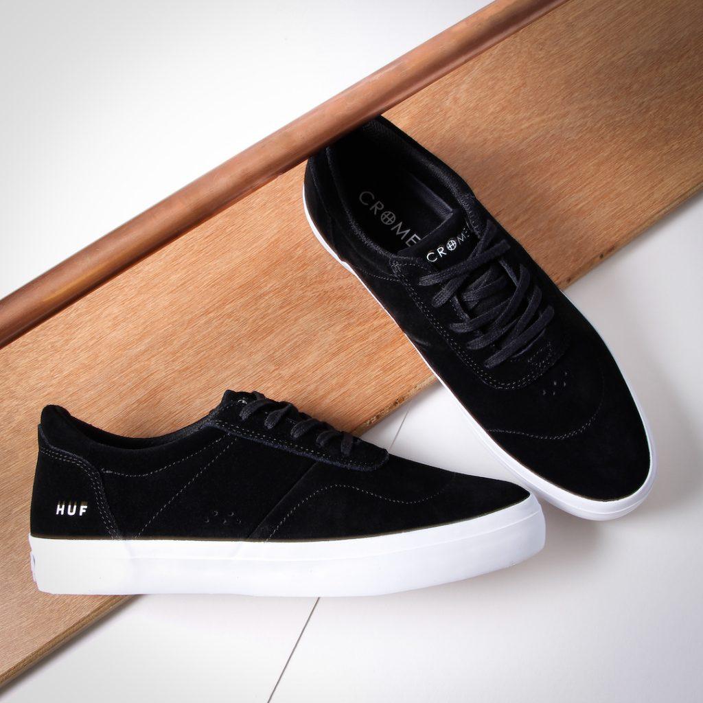 HUF Cromer 2 Sneaker - Proper Magazine