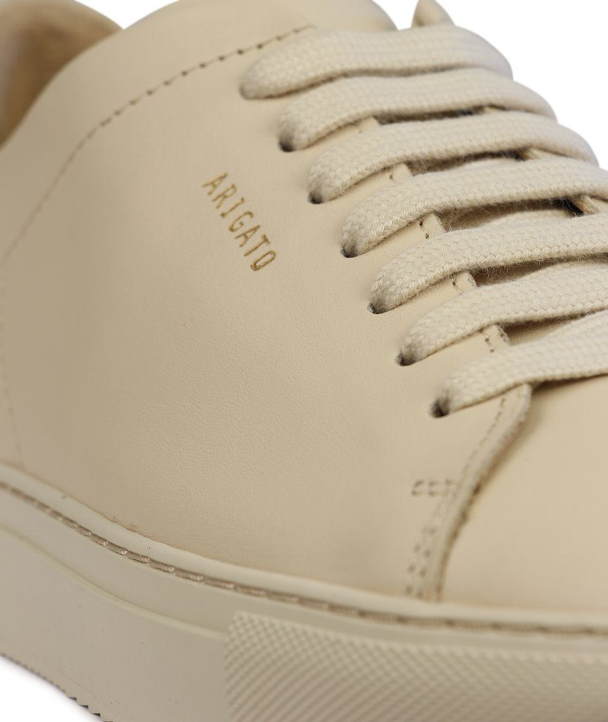 Axel Arigato Clean 90 Sneaker Beige