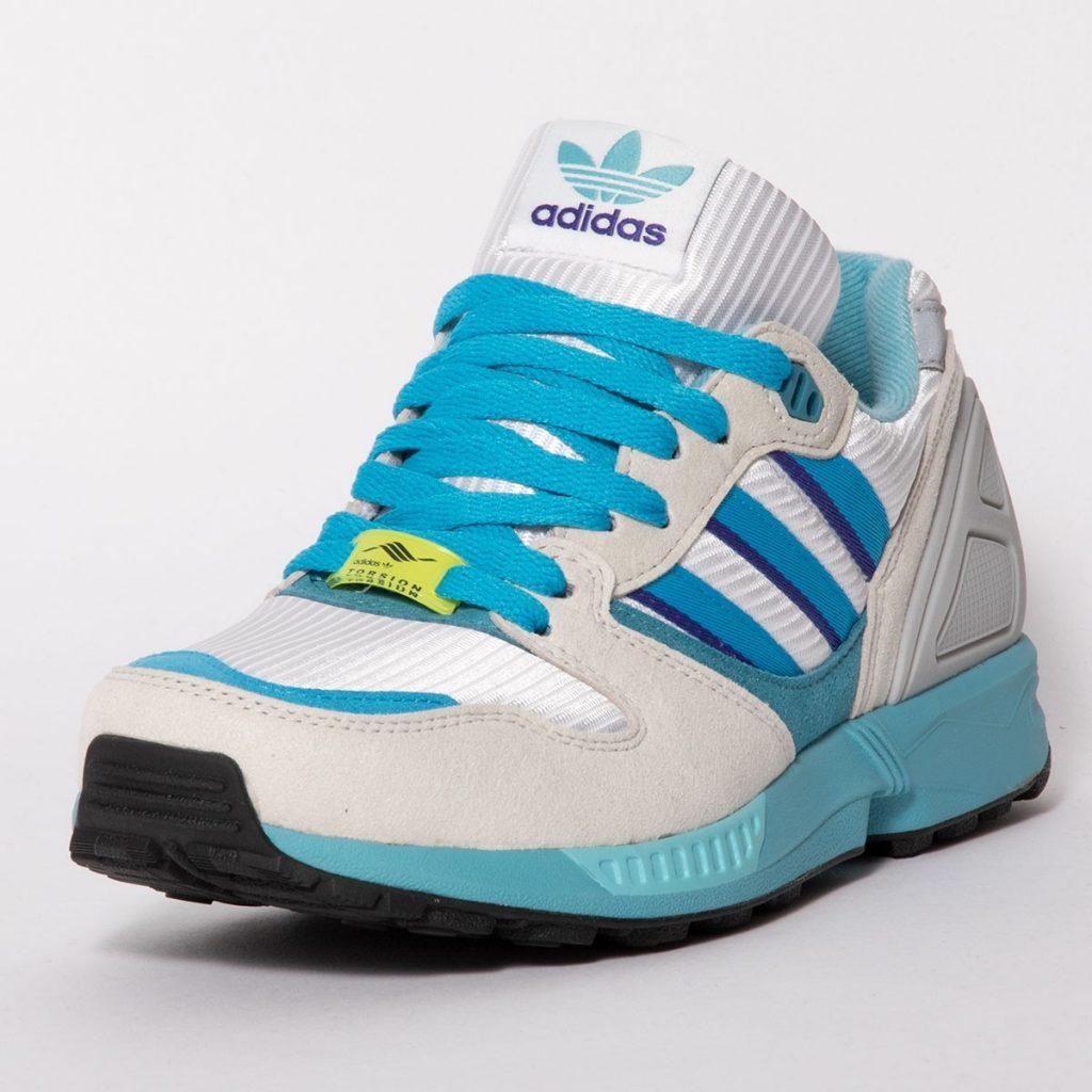 adidas torsion zx 5000 c