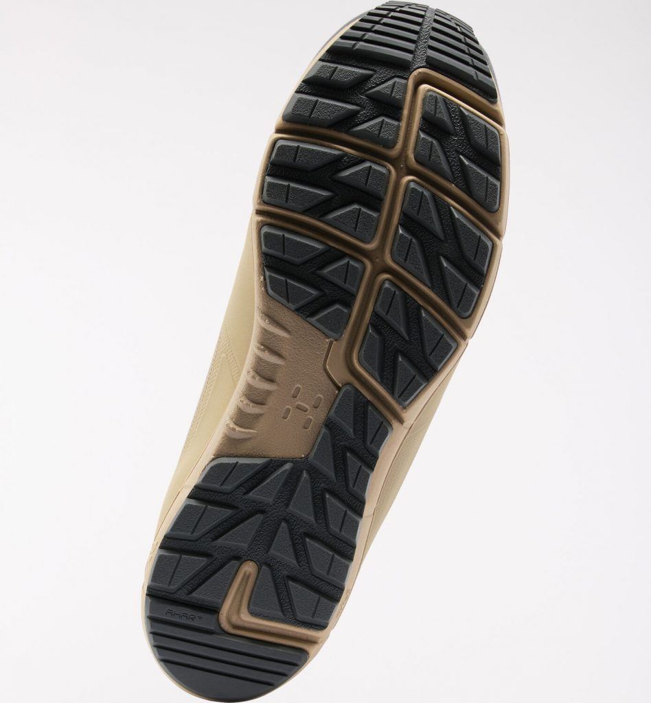 Haglöfs L.I.M Mid Proof Eco Trekking Shoes